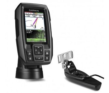 Garmin StrGarmin Striker 4iker 4 Fish Finder 1