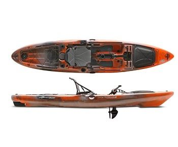 Native Watercraft Slayer Propel 13 Fishing Kayak 2016 1