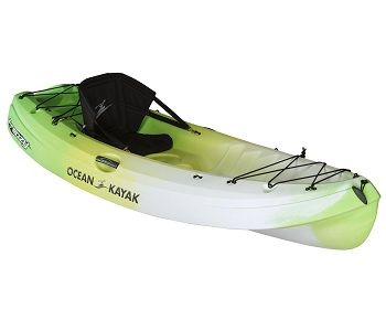 Ocean Kayak Frenzy Sit-On-Top Recreational Kayak 1