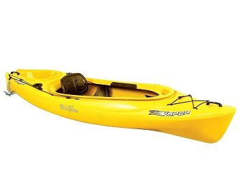 Old Town 10-Feet Vapor 10 Angler Recreational Fishing Kayak 1