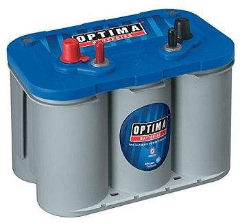 Optima Batteries 8016-103 D34M 1