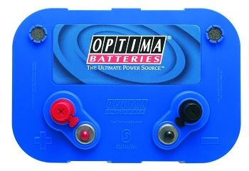 Optima Batteries 8016-103 D34M 2
