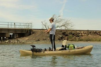 Trolling Motors For Kayaks 7
