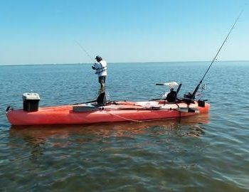 Trolling Motors For Kayaks 9