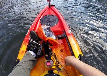 Vibe Kayak Accessories