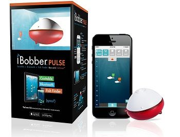 iBobber Pulse with Fish Attractor