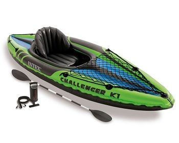 Intex Challenger K1 Kayak 1