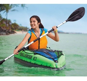 Intex Challenger K1 Kayak 2
