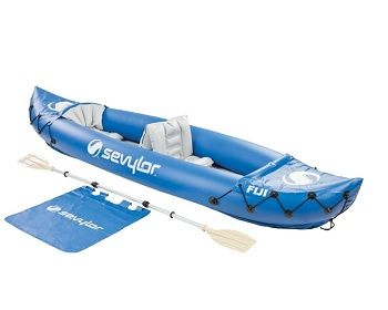 Sevylor Fiji Kayak 1