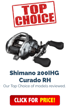 Baitcasting Top Choice
