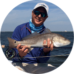 Bryan Robinson FLy Fishing Guide