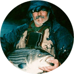 Ray Ottulich Fly Fishing Guide