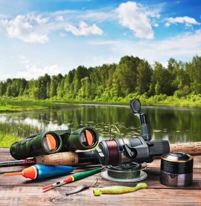 Top 5 States For Anglers